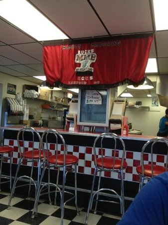Andy's Burgers, Shakes and Fries