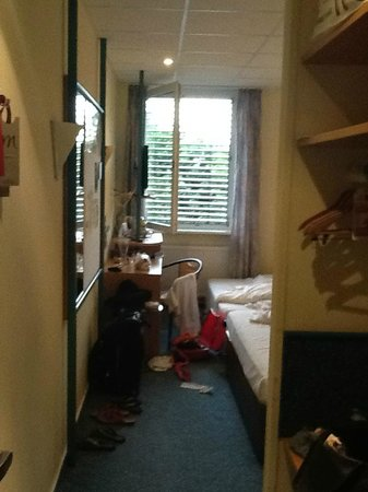 ANDERS Hotel Walsrode: Room 304