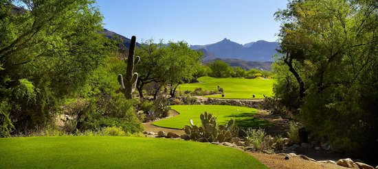 Ventana Canyon - Mountain Course