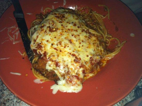 Roman Cucina: Lasagna