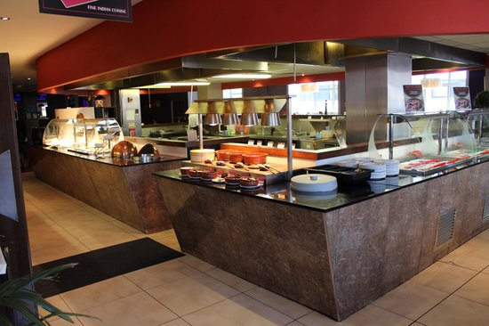 Chinese Buffet Restaurants In Southend