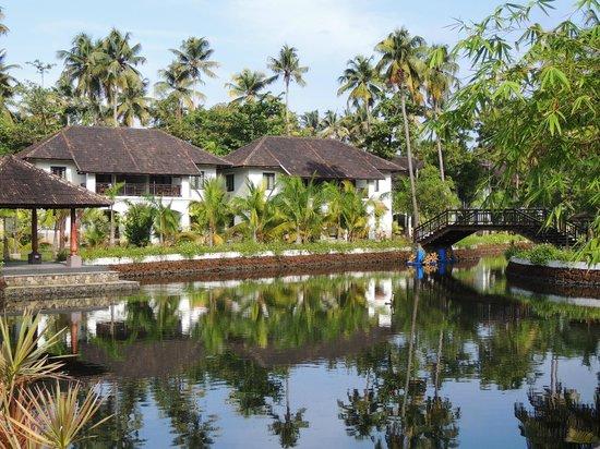 Cherai Beach Resort Club Mahindra