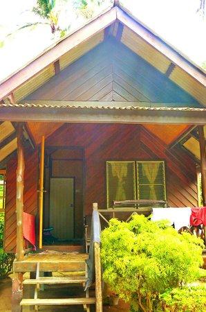 Sairee Cottage Resort: cottage