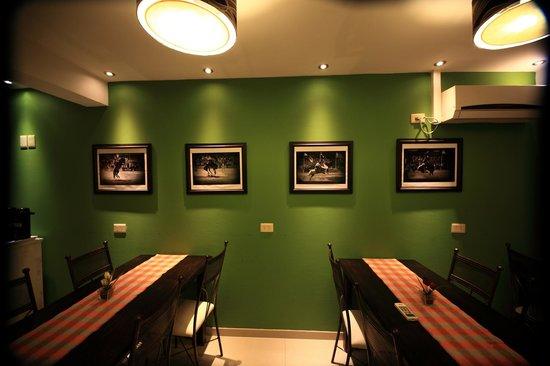伊比利亞酒店張圖片