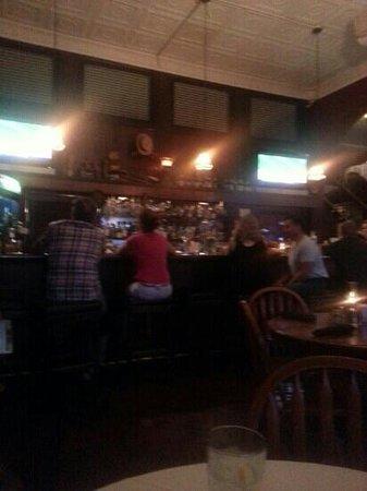 Tavern On The Plaza