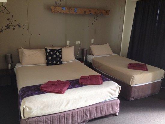 The Hillston Motel