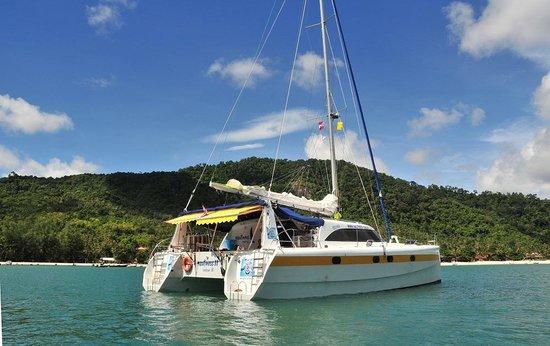 Nautiness Sailing: NAUTINESS II