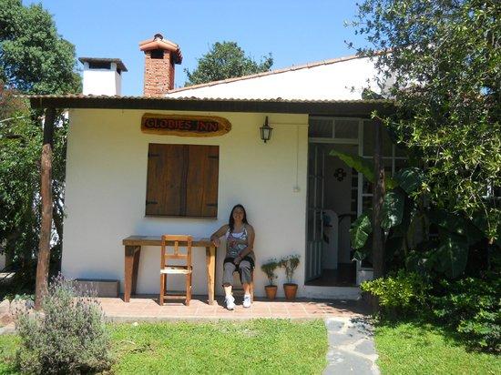 Casa Hernandez: El Globbies inn!