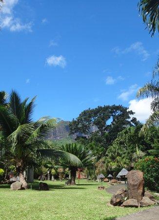 Photo of Village Temanoha Cook's  Bay