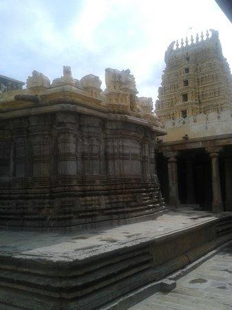 Saumya Keshava Temple