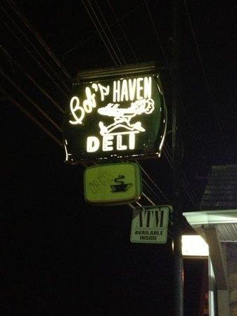 Bob's Haven Deli