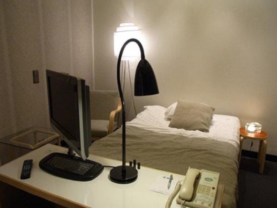 Hotel Helka: 部屋001