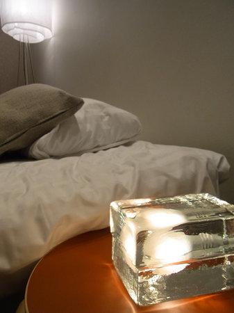 Hotel Helka: 部屋002