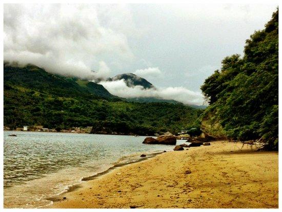 Utopia Resort & Spa: scenic private beach