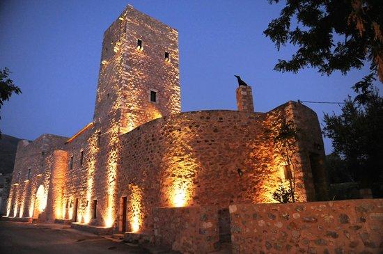 Ιστορικός Πύργος Αραπάκη
