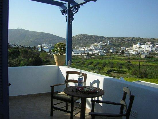 Lipsi, Grécia: restfulness