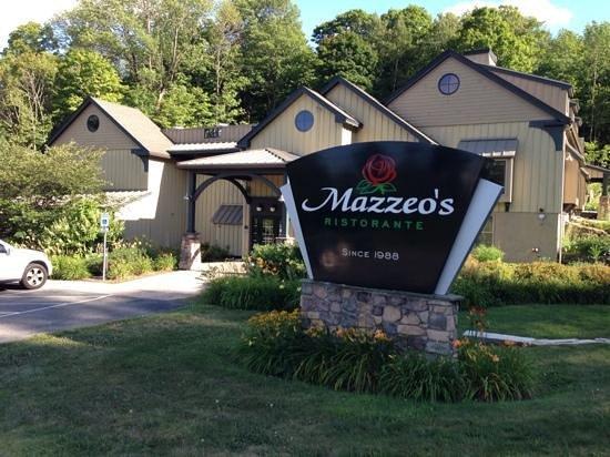 Mazzeo's Ristorante Catering & Home Made Pasta : Mazzeo's Ristorante.