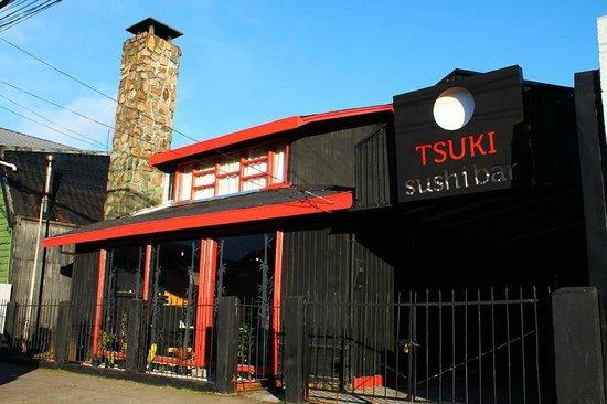 Tsuki Sushi Bar