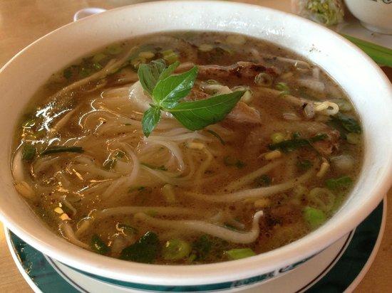 Pho Dalat Portland Menu Prices Restaurant Reviews
