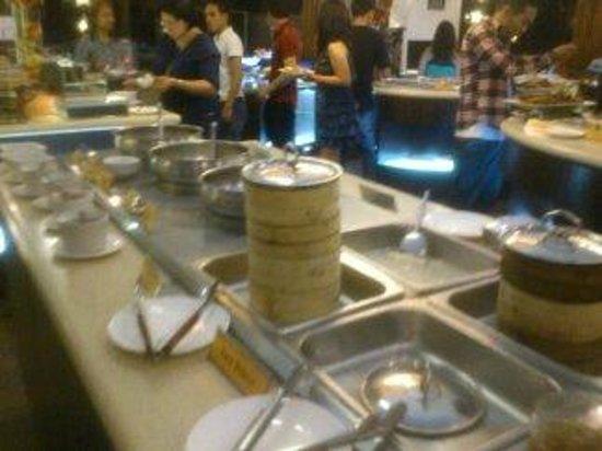 Chinatown Best Food Restaurant Banawe