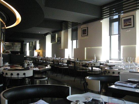restaurant NoLita