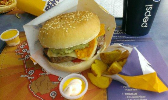 Bembo Fast Food