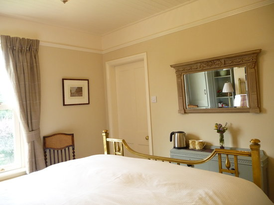 Croft House : Beautifully decorated throughout