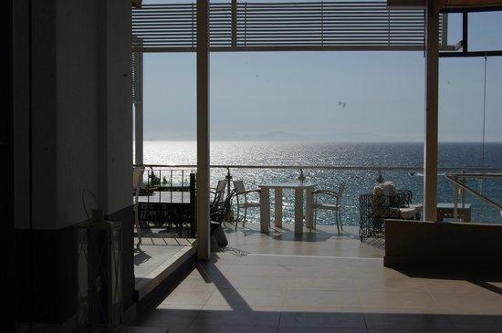 Mare Dei Ionian Hotel & Resort: restaurant