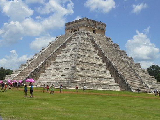 Casa Ticul Hotel by Koox Luxury Collection: Chichen Itza Tour