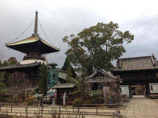 Tatsueji Temple