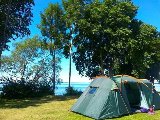 Vadstena Camping