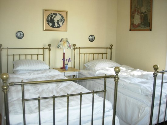 Malby Sateri B&B