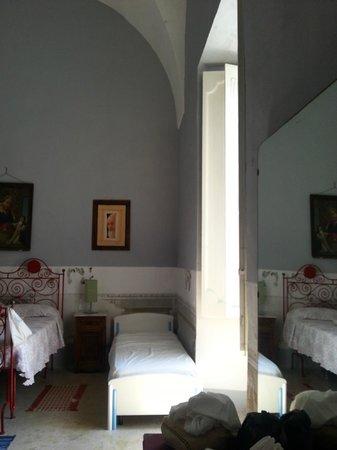 B&B Dimora Muzio: Our room