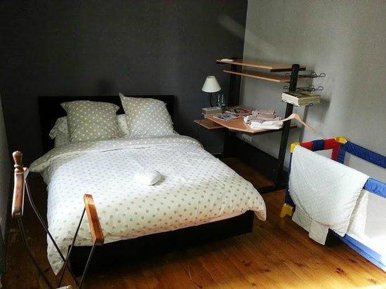 Chambres d'Hotes de la Pepiniere Photo