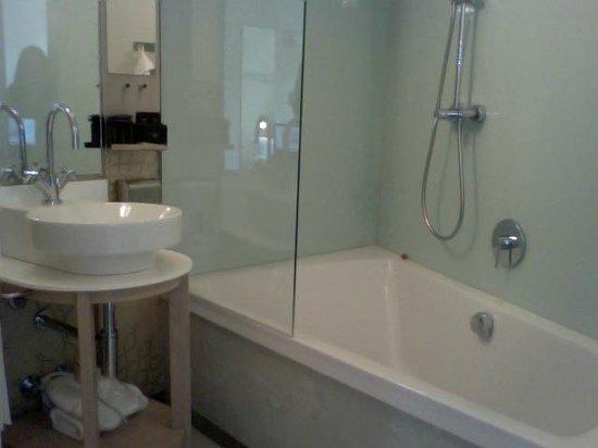 NU Hotel Milano: Room 107