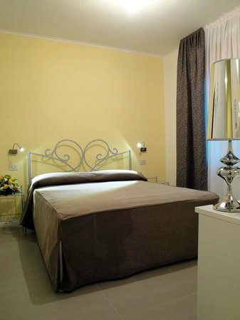 Grottamare Hotel: Stanza matrimoniale