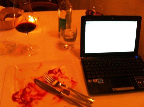 Osteria Mistral : Ein Erlebnis der kulinarischen Art