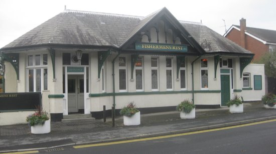 The Fisherman S Rest Birkdale Picture Of The Fishermens