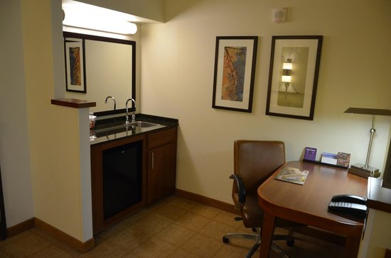 Hyatt Place Fremont/Silicon Valley: room