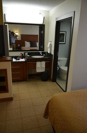 Hyatt Place Fremont/Silicon Valley : room