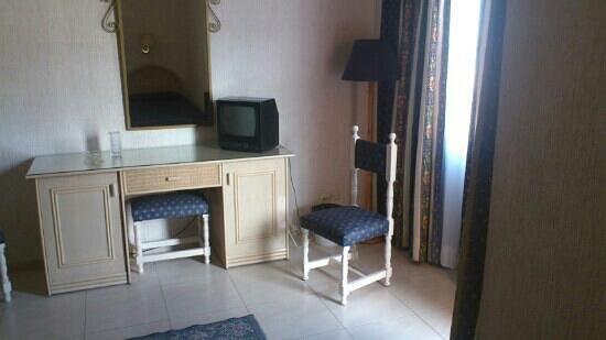 Hotel Trovador: 409