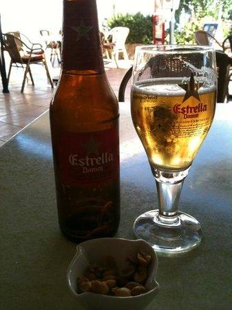 Bar Bagari