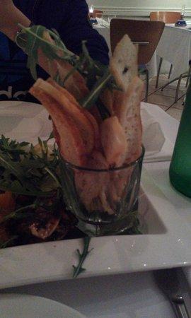 La Vida Restaurant : tonight's special