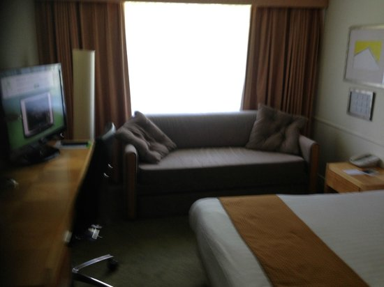 Holiday Inn - Coventry M6, Junction 2: Hotel room