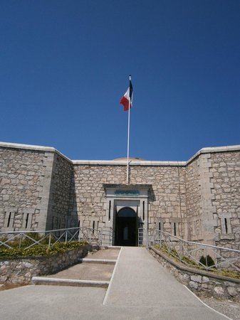 Musee Memorial du Debarquement