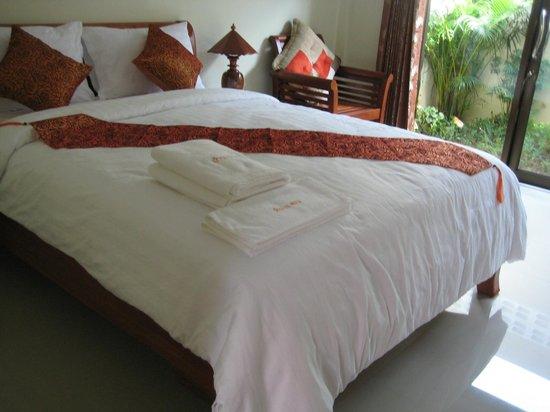 Baan Na Khon: ห้องพัก