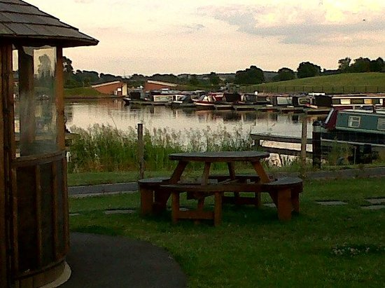 Aston Marina: Cedarhouse View