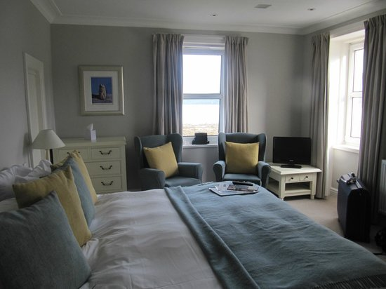 Glenisle Hotel : Superior Room