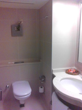 Elegance Hotels International, Marmaris: Bagno