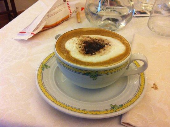 Vittoria : Cafe